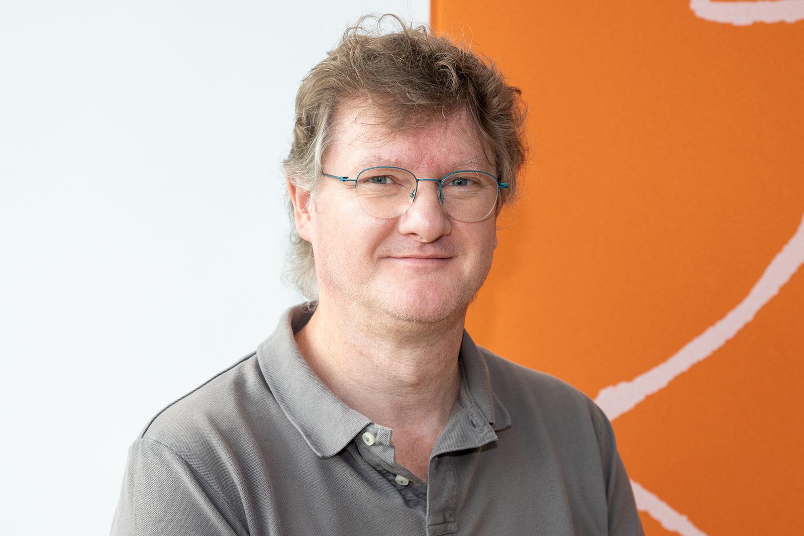 Mr. Alain Pochet