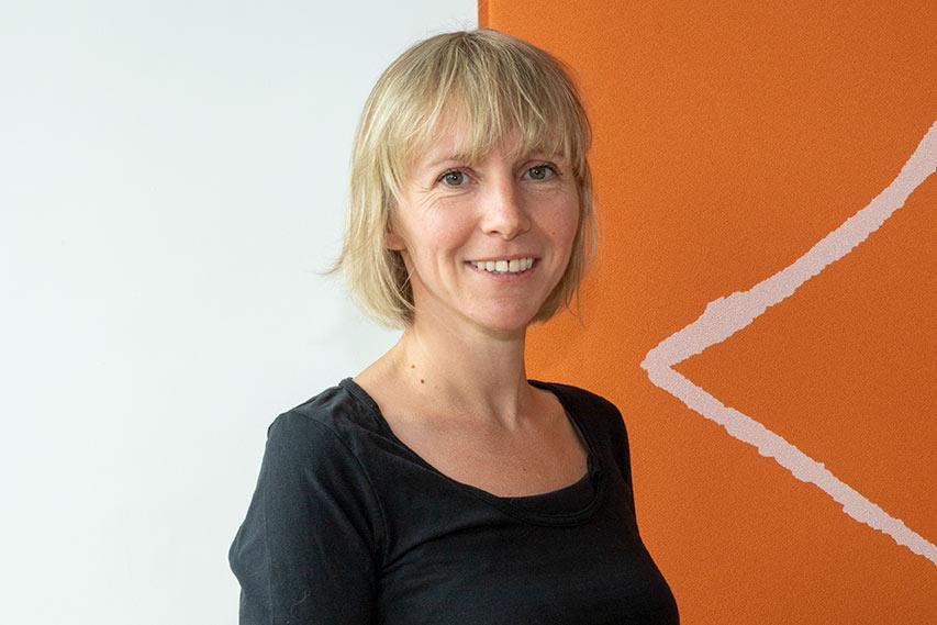 Mevr. Katia Van Nieuwenhove